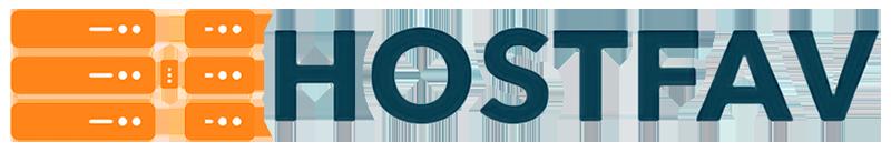 HostFav Logo