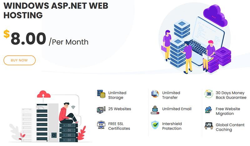ASP.Net Plan