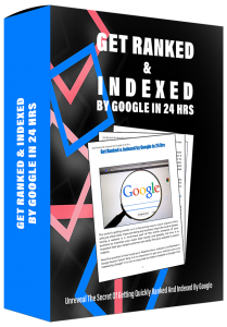 GetRanked_IndexedbyGoogle